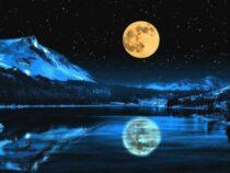 Chiêm bao thấy mặt trăng điềm báo lành hay dữ?
