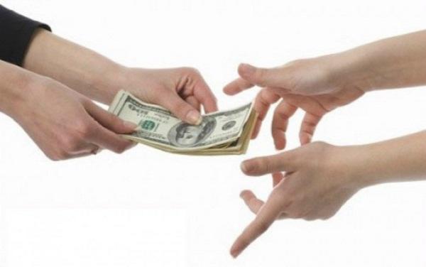 Nằm mơ thấy được cho tiền có ý nghĩa gì? Đánh con gì?