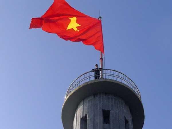 Chiêm bao thấy lá cờ, quốc kỳ điềm báo lành hay dữ?