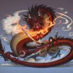 Chiêm bao thấy rồng đánh con gì? Giải mã giấc mơ