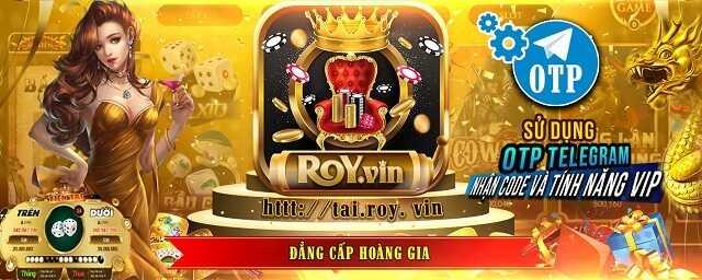 RoyVin có uy tín không? Tải Royvin cho iOS, Android