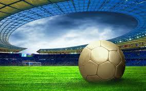 nằm mơ thấy bóng đá