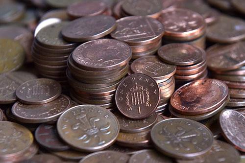 Giấc mơ về tiền xu điềm báo con số may mắn nào?