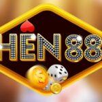 Hên88 Club – Bom tấn game đổi thưởng mới ra
