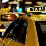 Mơ thấy taxi điềm báo cho bạn đánh con gì may mắn?