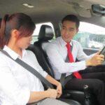 Mơ thấy tài xế taxi điềm báo đánh con gì may mắn?