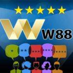 Nhà cái W88 – Vua xổ số online cho mọi dân chơi